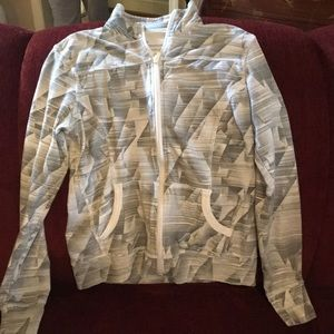Reebok athletic jacket